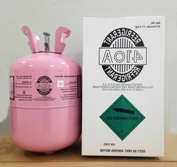 R410a refrigerant 25LB CYLINDER ***LOWEST PRICE ON EBAY ***N