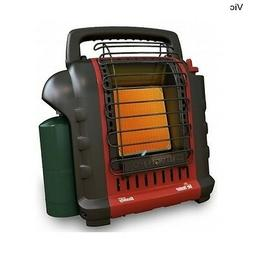 Radiant Propane Gas LP Small Portable Space Heater Indoor Sa