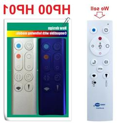 Replacement Remote Control for Dyson AM11 Pure Cool Tower Pu