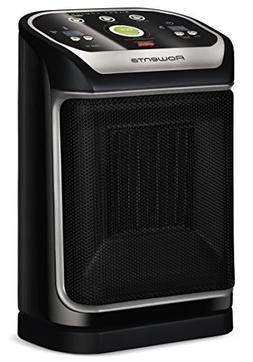 Rowenta SO9276 Silent Comfort Electronic Ceramic Heater with