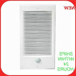Dimplex T23WH1511CW Wall Heater, 1500W 120V, White