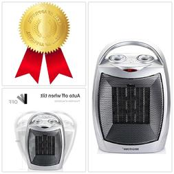 UL Listed Space Heater Small RV For Indoor Use Room Ceramic