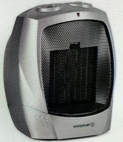 Westinghouse WHD0903 Ceramic Heater with Adjustable Thermost