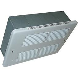 King Electric WHFC1215 WHFC1215-W Ceiling Mount Heater, 120-
