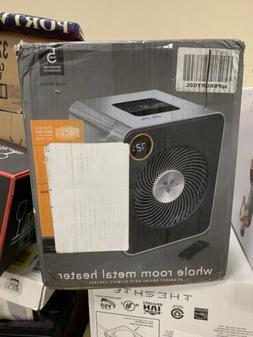 Vornado Whole Room Heater VMH600, 750/1500W, With Remote, St